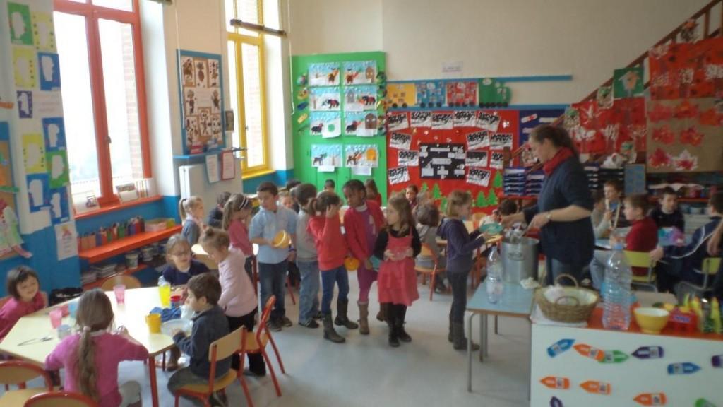 école St Forgeux_2013-2