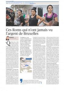 le Figaro 7 octobre 2013