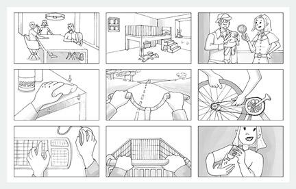 Vollpension Medien – Impresan, Petrella